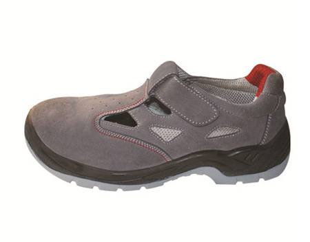 Safety Shoes / Work Shoes MS010 from China Manufacturer