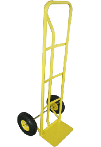 Manufacturer of Hand Trolley (HT1805) Hand Truck