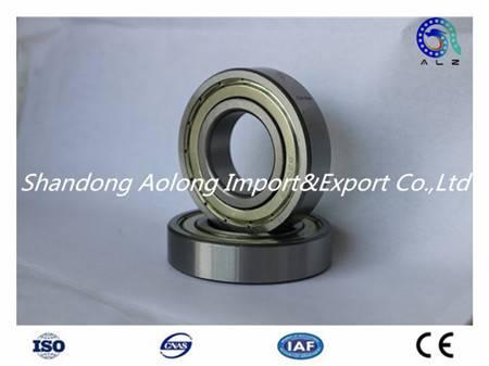 China Supplier Deep Groove Ball Bearing 624 High precision