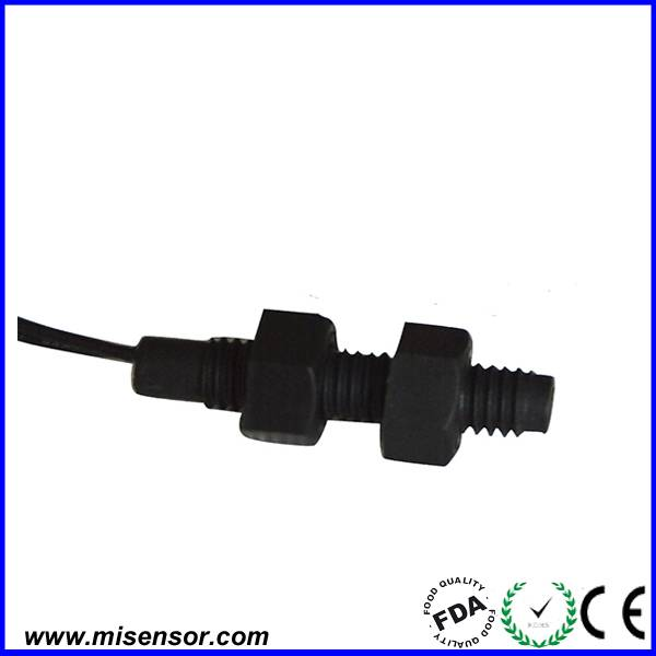 M8-M12 thread ABS proximity sensor