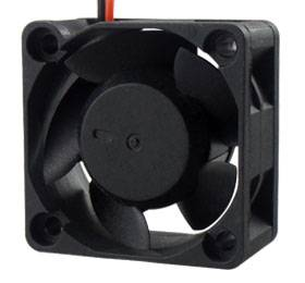 Manufacturer direct 12/24V JDH4020B cooling fan