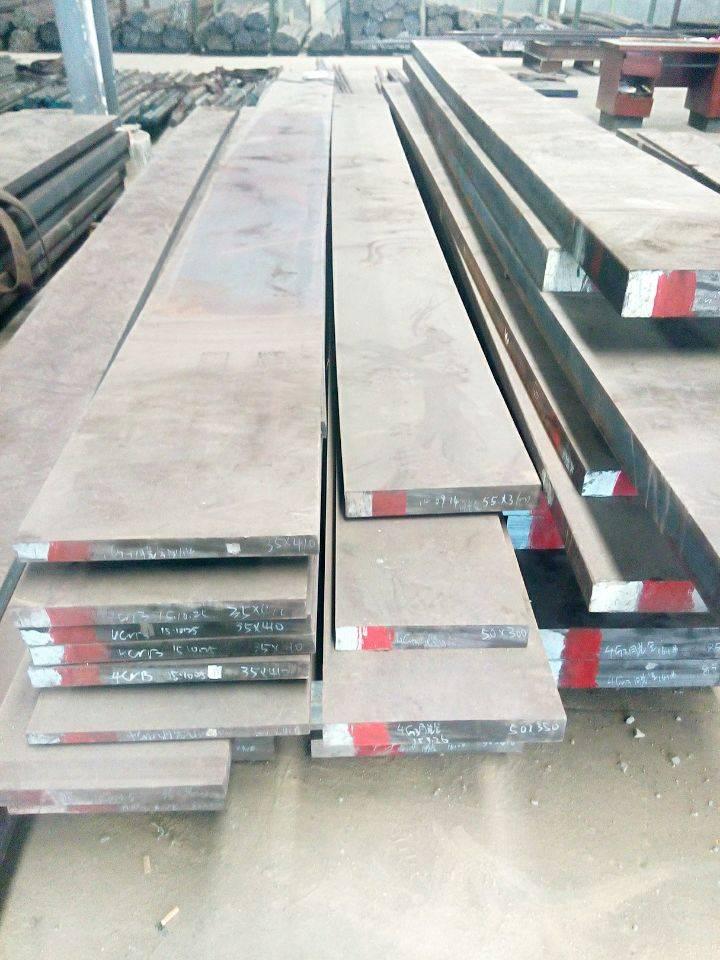 2cr13 3cr13 4cr13 4Cr13 / 1.2083 plastic tool steel flat  alloy mold steel