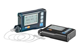 Cooperative partner of BD--the insulin pump manufacturer