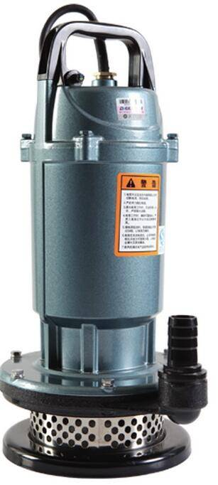 Submersible Pump(750A)
