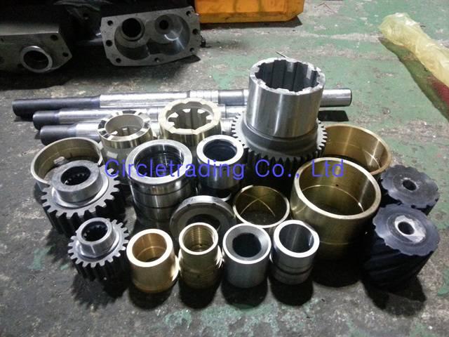 Hydraulic Drilling Spare Parts for Furukawa