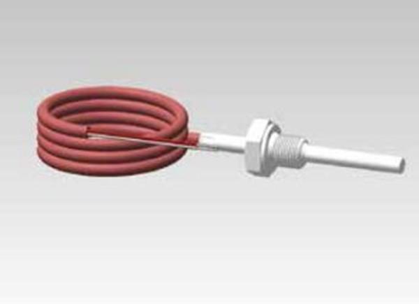 Screw-in RTD temeprature probes