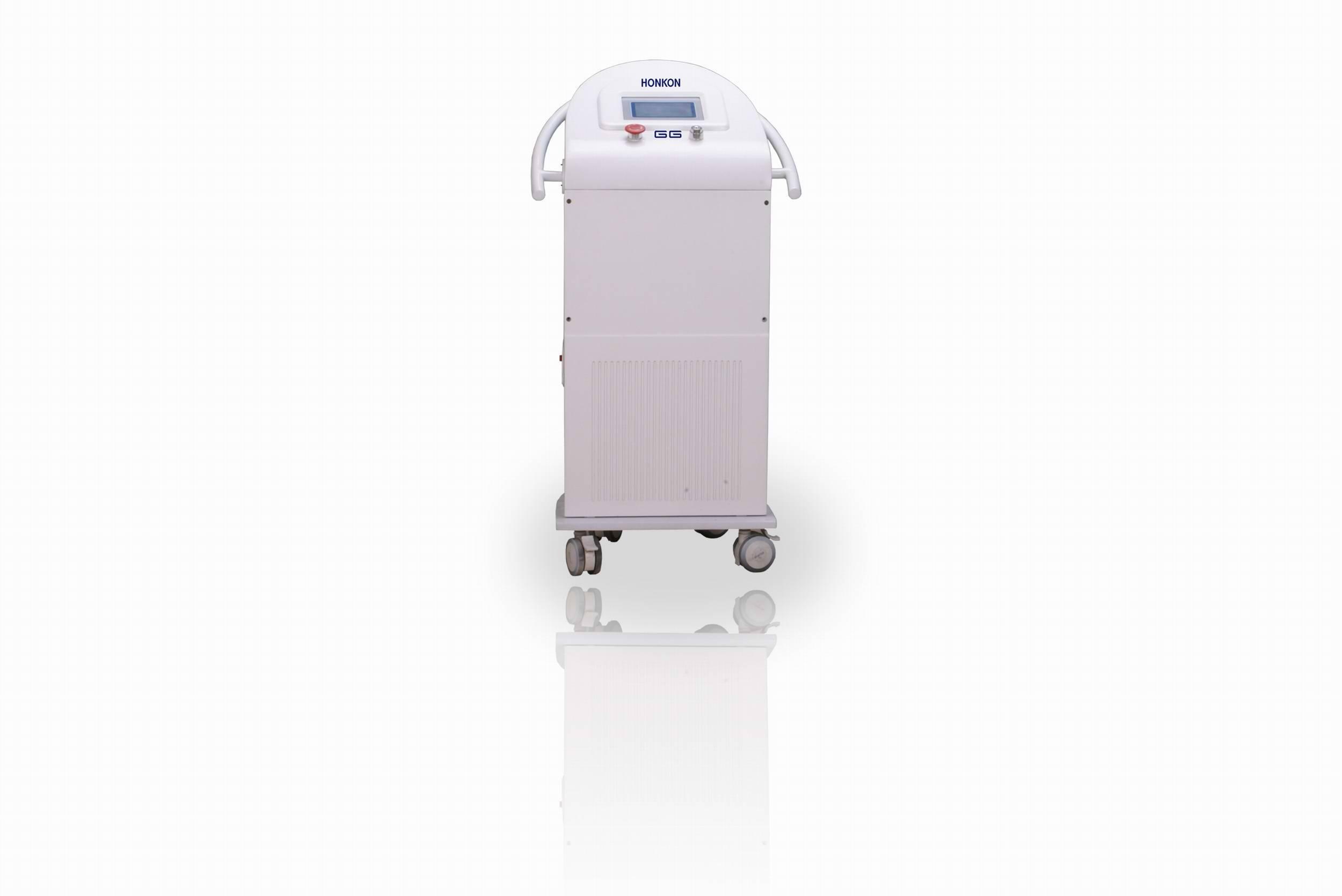 e-light hair removal and skin rejuvenation machine