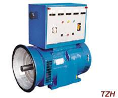 TZH Series Three-Phase Compound Excitation A.C. Synchronous Generator