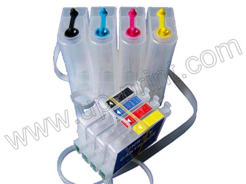 Ink System CISS Epson cx3800 CX7800 CX4800 CX5800 Dye Ink cartridgeT0601