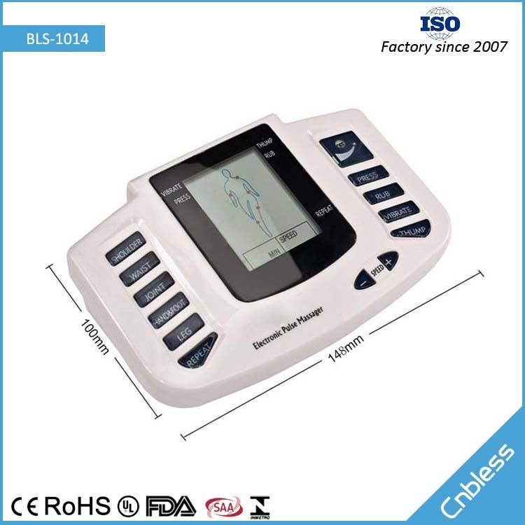 Dual Channel Digital therapy Machine