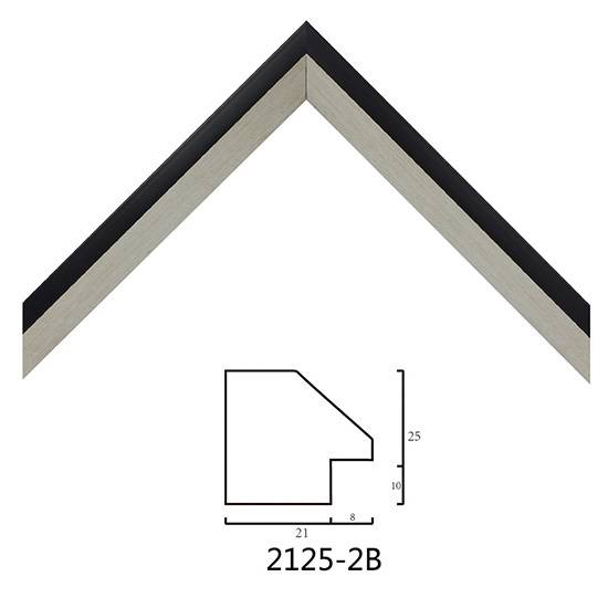 Buy Discount Picture Frame Moulding 2125