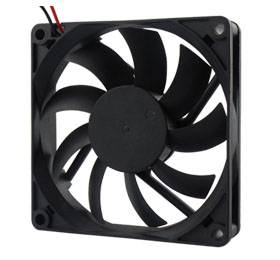 Manufacturer direct 12V JDH8015S cooling fan
