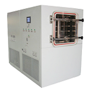 Application of biological pharmaceutical freeze dryer