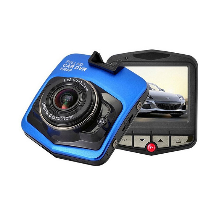 mini vehicle camera car dvr road safety guard black box full hd 1080p with night vision cam