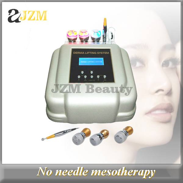 M3 no needle mesotherapy skin care wrinkle removal beauty equipment