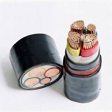 1kv XLPE Insulated Power Cables
