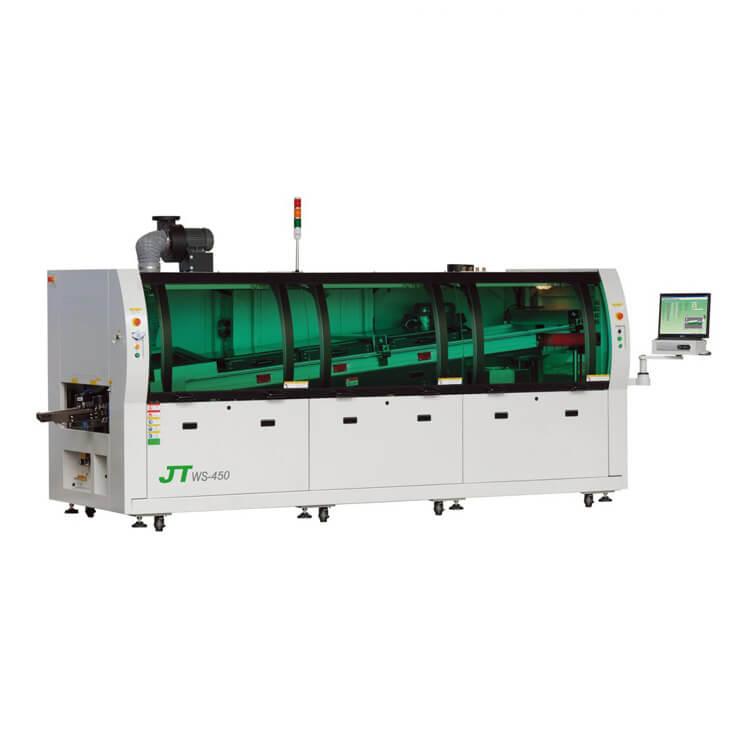 JT Wave Soldering Machine WS-450