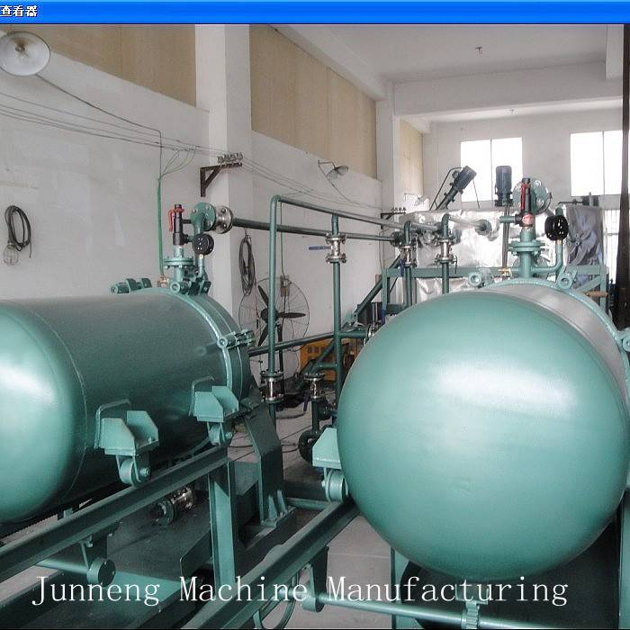 ZSC-6 waste engine oilrecycling machine