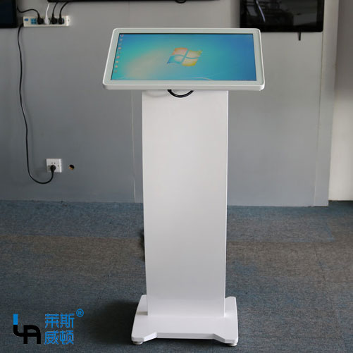 LASVD 21.5'' NEW Pureflat capacitive touch screen untra thin all in one PC
