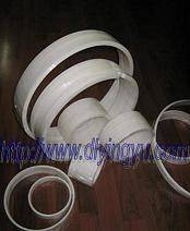 back-up ring, PTFE parts