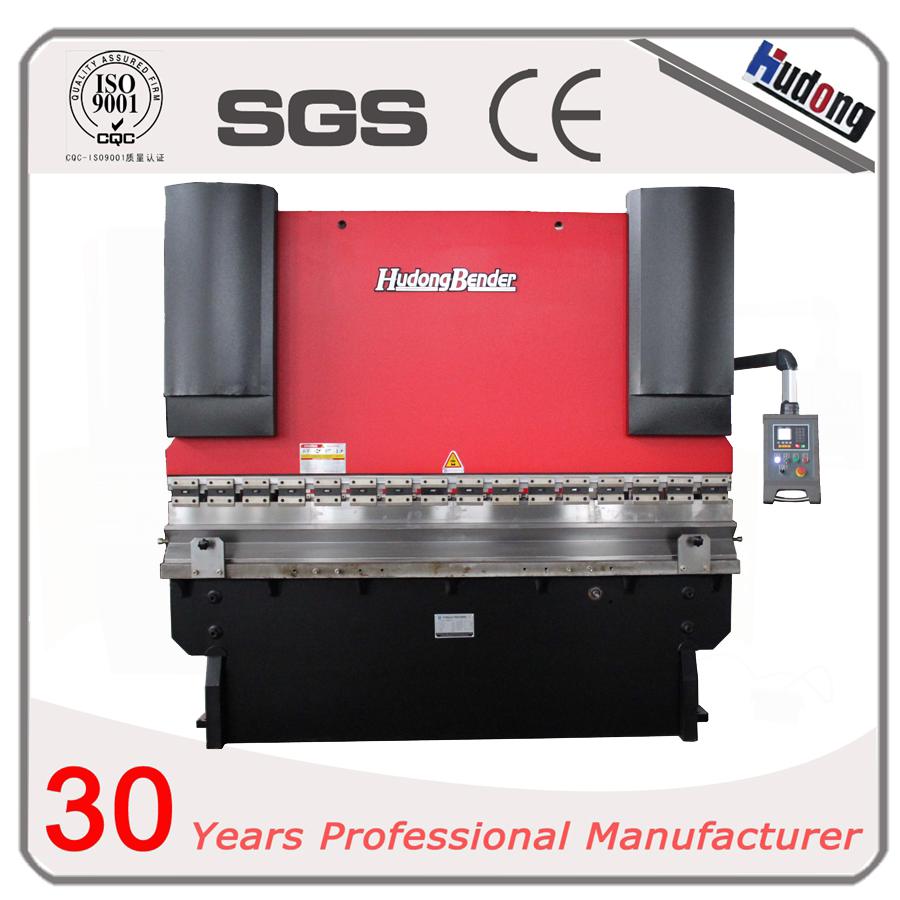 WD67Y -600T/6000 SIMPLE CNC HYDRAULIC PRESS BRAKE