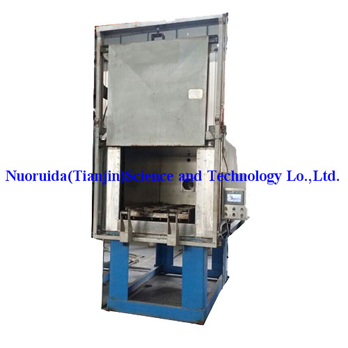 online cryogenic treatment equipment