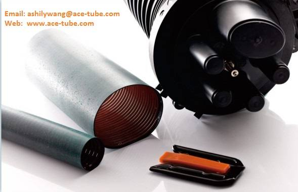 Heat Shrinkable Tube For Fiber Optic Terminal Box