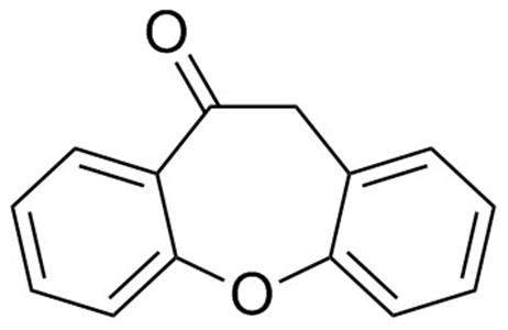 Dibenzo[b,f]oxepin-10(11H)-one