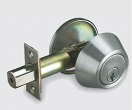 ANSI grade 2 heavy duty deadbolt door lock