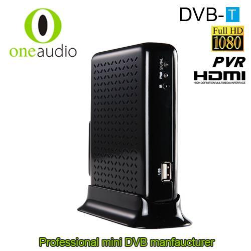 DVB-T MPEG-4 RECEIVER