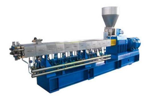 Twin Screw Compounding Extruder Set (TE-65)