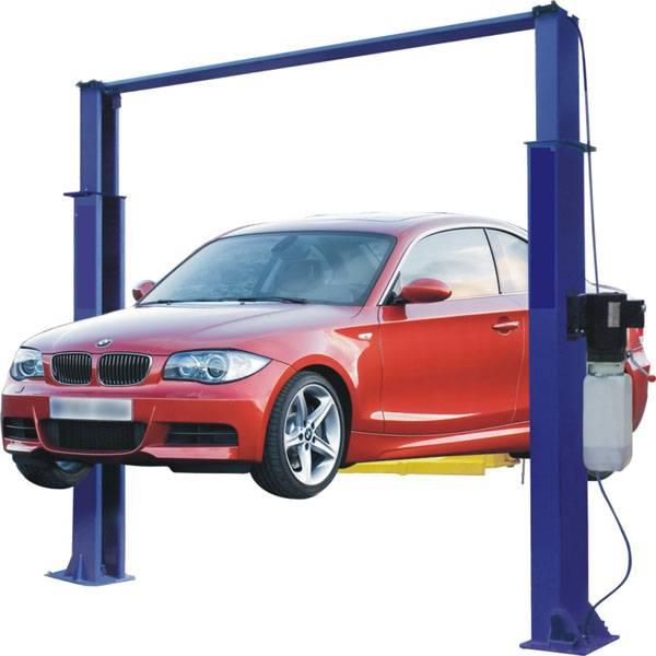Two Post Car Lift 2SLC3.8-G