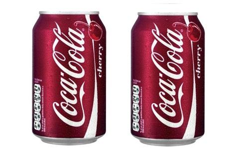 Coca Cola 330ml, Zero, Cherry, Light, Vanilla 500ml 1l 1.5l 2l
