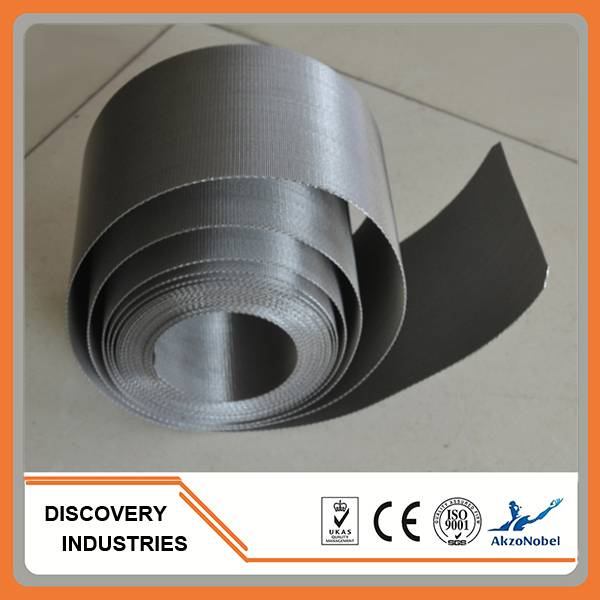 Stainless steel Wire Mesh Reversed Dutch Weave manufacturer