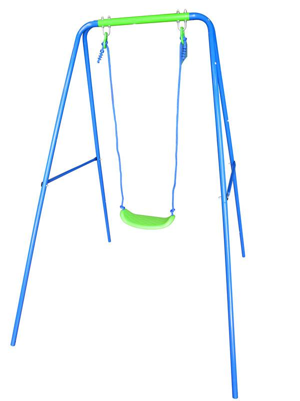 One Seat Kids Single Swing Set