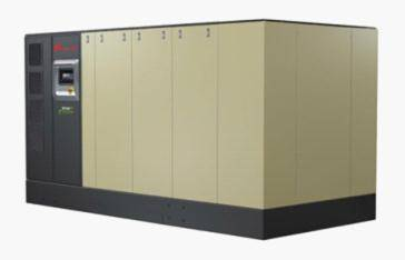 Ingersoll Rand Oil Injected Screw Air Compressor (200-250kW / 250-450HP)