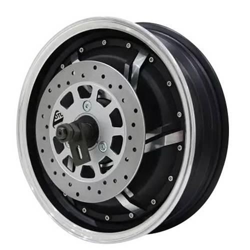 13inch 7000W In-Wheel Hub Motor(50H)