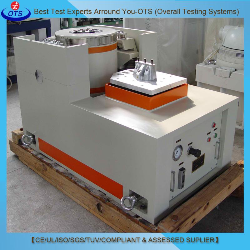 Lab Equipment High Frequency Vertical Horizontal Vibration Fatique Testing Machine