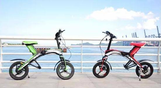 Robstep foldable electric scooter bike bicycle vehicle X1