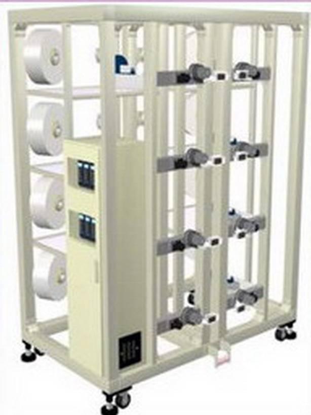 Techadhesion KTF (foaming machine)