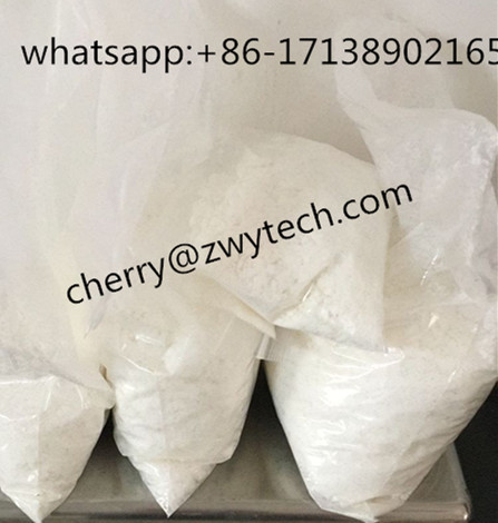 Etizolam / Etilaam / Etizest CAS40054-69-1 99% white powder replace Alprazolam cherry at zwytech.com
