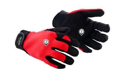 mechanic gloves,safety gloves,work gloves,MC-L006