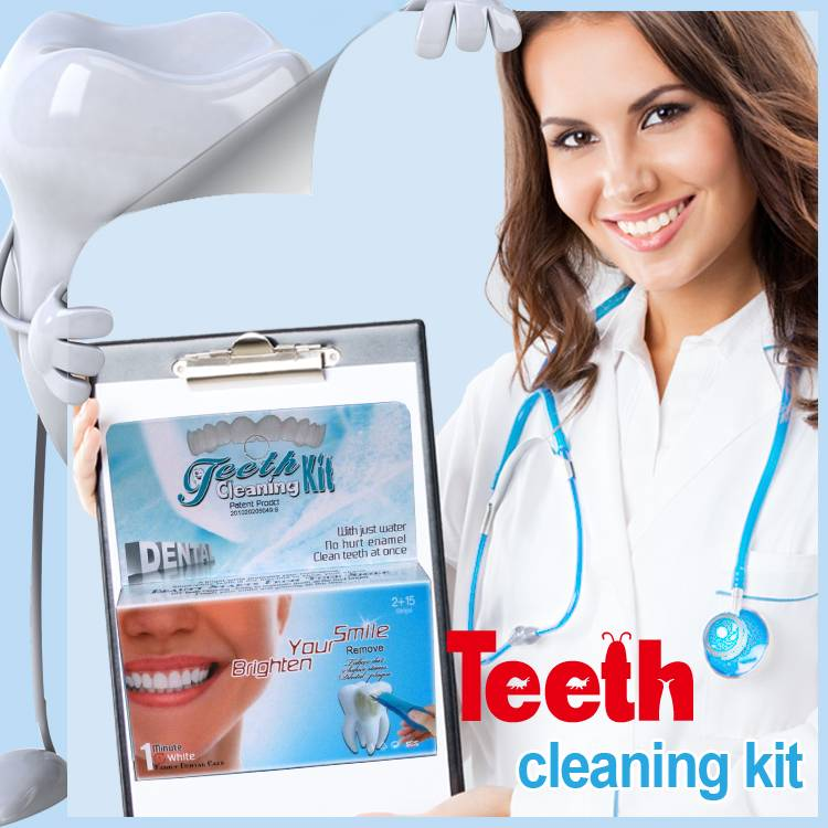 Patented Professional Teeth Whitening Kit Chinese System Import Sites Teeth Whitening Kits