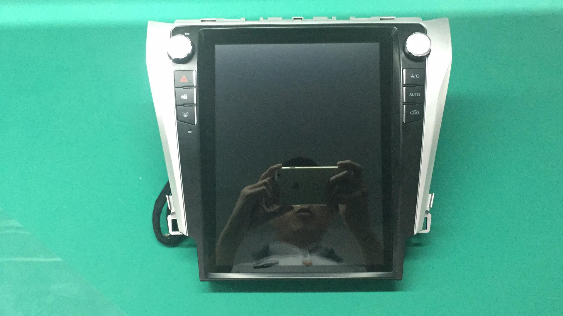Android system car dvd gps for Toyota Camry