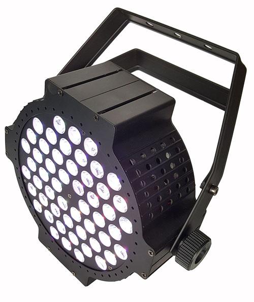 Flat palmer lamp