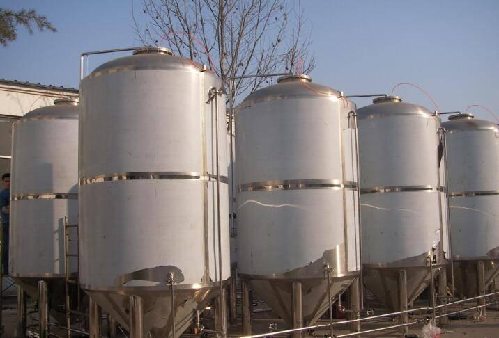 RuiJia brand 5000L large beer plant equipment