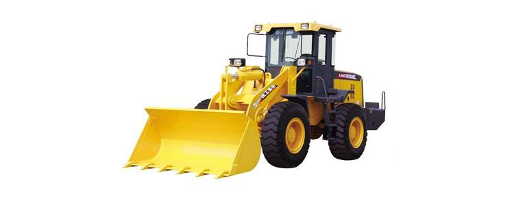 Construction machinery-XCMG Wheel loader LW300F