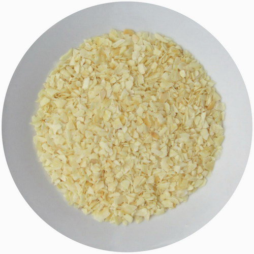 AD Dehydrated Garlic Granules With Good Quality