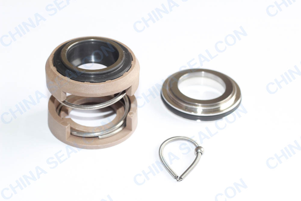 FAU-20 tungsten carbide mechanical seal for Flygt pumps-20mm