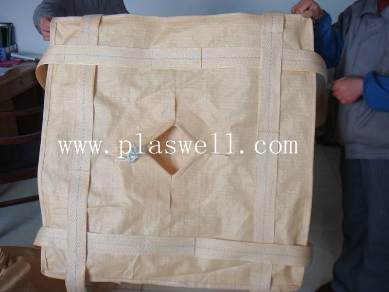 FIBC/fabric
